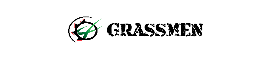 GRASSMEN Products